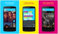 Facebook、成長する動画コラボアプリ「Riff」をリリース