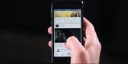 Facebook、テレビCMのように自動再生する動画広告を配信へ