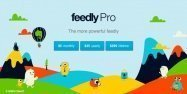 「Feedly Lifetime Pro Edition」が復活、従来の3倍となる299ドルで