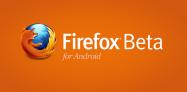 Android版「Firefox Beta」がアップデート、タブレット向けデザイン刷新や高速化への改良など