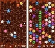 Flower Board:一手をじっくり考えられるパズルゲーム、ハイスコア更新は難しい?