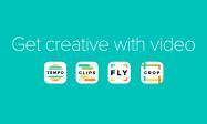 Googleが買収した動画編集4アプリが無料に、通常600円の「Clips Video Editor」ほか