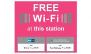 東京メトロ・都営地下鉄143駅で無料Wi-Fiサービスが開始