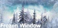 アプリ「冷凍ウィンドウ」画面が凍るライブ壁紙 #Android