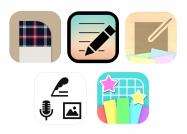 付箋アプリおすすめ5選、かわいい系から多機能なものまで【iPhone】