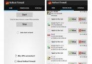 アプリ「NoRootファイアウォール」アプリの不必要な通信をカットできる #Android