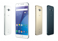 au史上最薄スマホ「Galaxy A8」が12月中旬発売、5.7インチのフルメタルボディで指紋認証搭載