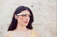 新型Google Glassの画像が公開