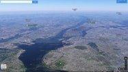 新しいGoogleマップがやばい、宇宙から日常までが全部入り