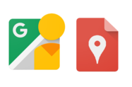 Googleマップで「マイマップ」や「ストリートビュー」を使う方法【iPhone/Androidアプリ】