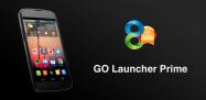O ランチャーの有料版「GO Launcher Prime」が登場、現在40%オフで提供中