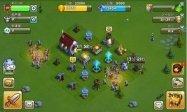"""「ゴーゴーモーモー」は対戦がアツい、資源と金貨を集めて""""強い村""""を作るゲーム #Android"""
