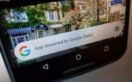 Google、未インストールアプリをストリーミングで利用する技術をテスト公開 検索と連動