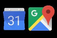 Googleカレンダーの予定をマップで確認してナビしてもらう方法【Android】