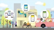 Google、オープンなBLEビーコン規格「Eddystone」発表 iBeaconに対抗