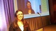 とある女性、Google Glassをかけながら運転して反則切符を切られる おそらく世界初