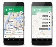 Googleマップ、途中で複数の目的地に立ち寄れるナビが可能に
