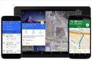 Googleマップが大幅刷新、Uberなど他アプリとの連携も強化