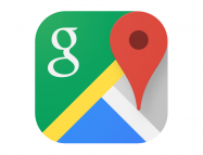 iOS版Googleマップ、乗換案内の機能を改良 場所写真に画像ギャラリーも追加