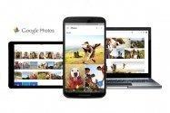 「Googleフォト」発表、無料で容量制限なくスマホ写真を保存 自動分類や編集・共有も便利でAndroid/iOS/ウェブ対応