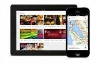 GoogleマップがアップデートでiPadに対応、ナビ機能や検索機能なども強化