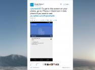 Google、未発表の新デザイン電話アプリを撮影したスクリーンショットをうっかり公開