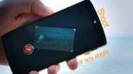 スマホを傾けても水平に動画を撮り続けるカメラアプリ「Horizon」
