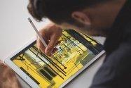 アップル、小型の「iPad Pro」を発売か