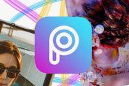 累計10億ダウンロード、個性的なツールが豊富に揃う写真・動画加工アプリ「PicsArt」