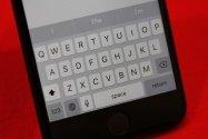 iPhoneの英語キーボードは初期設定だと使いづらい? おすすめ設定一覧