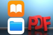 iPhoneでPDFファイルを保存する方法