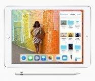 アップル、9.7インチ新型iPadを発表 Apple Pencil対応で3万7800円から