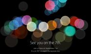 「iPhone 7」発表イベントが9月7日に開催へ