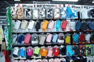 いま売れている「iPhone X」ケース  ランキング【ヨドバシ吉祥寺編】