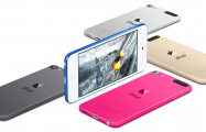 Apple、新型iPod touch発売 64ビットA8チップ搭載で24800円から