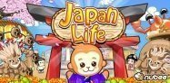 ゲーム「ジャパンライフ」日本をテーマにした街づくりシミュレーション #Android