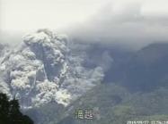 御嶽山噴火、登山者がTwitterやYouTubeで噴火1分前や直後の様子を伝える