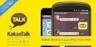 「カカオトーク」でiPhoneユーザとも無料通話が可能に