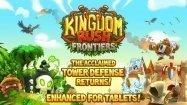 少し高めの難易度が癖になる、2Dタワーディフェンスゲーム「Kingdom Rush Frontiers」