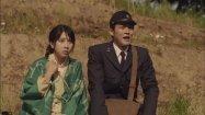 松本穂香と松坂桃李、激動の世を生きる温かい夫婦の絆──ドラマ『この世界の片隅に』