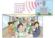 京大など、通信混雑時もスマホ同士が連携して速度が下がらない技術を開発