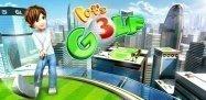 ゲーム「レッツ!ゴルフ 3」豊富なコース、ファッションアイテムで楽しめる、完成度の高い痛快ゴルフゲーム #Android #iPhone