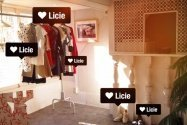月500円で服を借り放題サービス「Licie」がプレオープン、ウェブ・アプリ版も開始予定