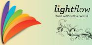 アプリ「ライトフローライト - LEDの制御」通知設定をきめ細かに決められる #Android