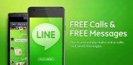 LINEがアップデート、新機能「ホーム」と「タイムライン」が追加