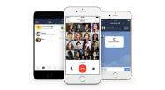 LINE、ついに「グループ通話」機能を追加 最大200人で同時に話せる