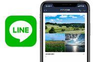 【LINEアルバム】写真を転送する方法と注意点【iPhone/Android/PC】