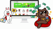 トップ10の平均収益1,000万円超え、LINEクリエイターズスタンプ公開3カ月の実績が公開