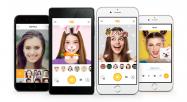 LINE、変身できる自撮り動画アプリ「egg(エッグ)」を公開