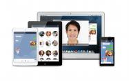 LINE、iPad版アプリをリリース タブレットへの対応を本格化